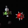 Órbita espacial juego