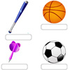 Sports Vocabulary Exercise juego