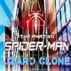 Clon de Spiderman lagarto juego