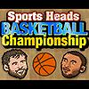 Campeonato de baloncesto de jefes de deportes juego