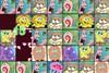 spongebob juegos