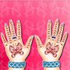 Arte de uñas con estilo juego