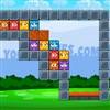 Mania de bloques pegajosos juego