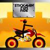 Stickman Fun Ride juego