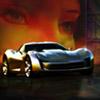 Carreras callejeras de coches de lujo juego