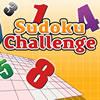 Desafío Sudoku juego