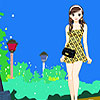 Summer lonely night dress up juego