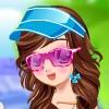 Verano playa Fashionista juego