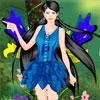 Summer Fairy Dress Up juego