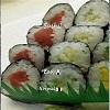 sushi juegos