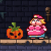 Super Maria Halloween juego