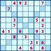 Sudoku X juego