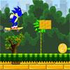 Super Sonic Runner juego