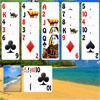 Solitario de Sunny Beach juego