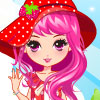 Sweet Strawberry Girl juego