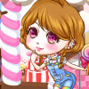 Sweet Candy Shop Girl juego