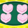 Galletitas de amor juego