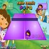 Tenis de mesa Dora juego