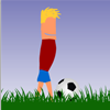 The Super Soccer Game juego