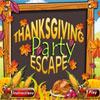 Thanksgiving Party Escape juego