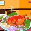 Thanksgiving Turkey Decoration juego