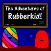 The Adventures of Rubberkid juego