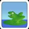 El aventurero de la rana juego