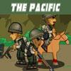 El Pacífico - campaña de Guadalcanal juego