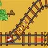 El tren perdido juego