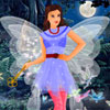 Tooth Fairy Dress Up juego