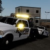 Tow Truck Letters juego