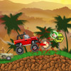 Tropical Uphill Driver juego