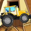 Tractor Racer With Score juego