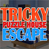 Tricky Puzzle House Escape juego