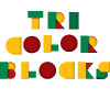 Tri Color Blocks juego