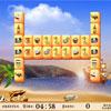 Mapa de tesoros Mahjong juego