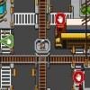 Mania de tráfico juego