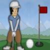 Turbo Golf juego