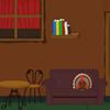 Turkey House Escape juego