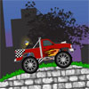 Turbo Monster Truck juego