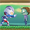Ultraman VS Zombies Alien juego