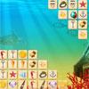 Underwater Treasures Mahjong juego