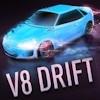 V8 Drift juego