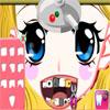 Valentine Girl at Dentist juego