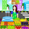 Vegetables And Fruits juego
