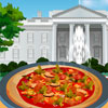Pizza de Washington juego