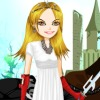 Warrior Bride Dress Up juego