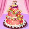 Wedding Cake Challenge juego