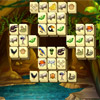 África salvaje Mahjong 3 juego