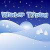 Winter Typing juego